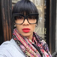 Ayanna Fashion Glasses/Sunglasses
