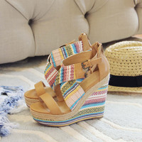 Desert Wind Wedges