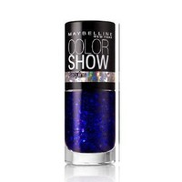 Maybelline The Color Show Limited Edition Nail Polish - 830 Sapphire Masquerade