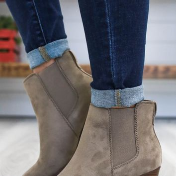 Lillie Booties