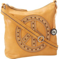 The Sak Peace Bag Cross Body