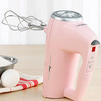 Cuisinart CHM-7 Hand Blender, 7-Speed PowerSelect Pink Collection - Mixers & Accessories - Kitchen - Macy's