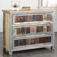 COLLECTOR'S CHEST         -                Consoles & Sideboards         -                Furniture         -                Furniture & Decor         -                Categories                       | Robert Redford's Sundance Catalog