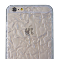 Clear Crystalline Case for iPhone 6 Plus
