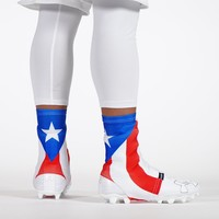Puerto Rico Spats / Cleat Covers