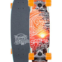 Sector 9 Cove Skateboard Multi One Size For Men 27492395701