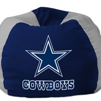 Cowboys  Bean Bag Chair