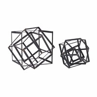 Cube Objects