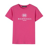 BALENCIAGA Children's T-shirt