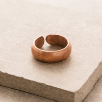 Copper Healing Ring