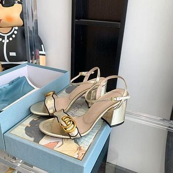 DIOR GG  spring and summer latest sandals