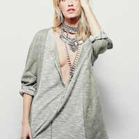 Free People For Real Lounge Dress