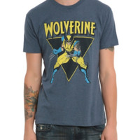 Marvel Wolverine T-Shirt