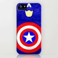 Captain America: Avengers Movie Variant iPhone Case by TheLinC   Society6