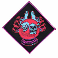 Crystal Ball Patch (Limited Edition)