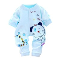 0-9M Infant Jumpsuit