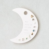 AEO 's Moon Ear Pack (Mixed Metal)