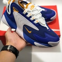 Nike Zoom 2K/2000 cheap Men's and women's nike shoes
