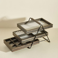 We'll Always Have Terrace Jewelry Tray | Mod Retro Vintage Decor Accessories | ModCloth.com