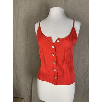 Knot Sisters Ally Tank (size small!)