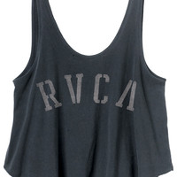 Department RVCA Tank Top | RVCA