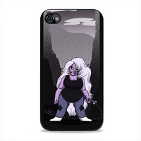 Steven Universe I Never Asked To Be Made  iPhone 4, 4s Case