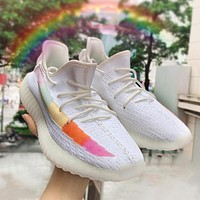 Hipgirls ADIDAS 350 V2 Hot Fashion Couple Casual Shoes