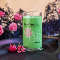 Rosewood Candle - All Natural Soy Candles By Diamond Candles