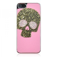 3D Metal Cool Skull Mixed Bling Cry.. on Luulla