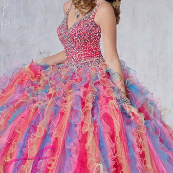 Fiesta Gowns 56256 Dress