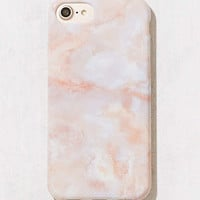 Rose Marble iPhone 8/7/6/6s Case | Urban Outfitters