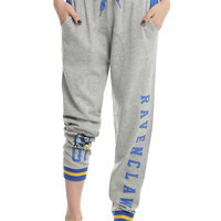 Harry Potter Ravenclaw Girls Jogger Pants