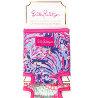 Lily Pulitzer Drink Hugger Set- Shrimply Chic/Oh Shello