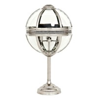 Round Glass Table Lamp | Eichholtz Residential