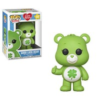 Good Luck Bear Funko Pop! Animation Care Bears