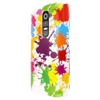 MPERO - Collection Full Coverage Case for LG G2 (NOT Compatible with Verizon / International Model)