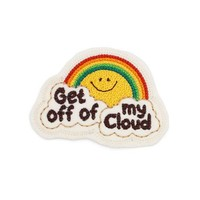 """Get Off Of My Cloud"" Patch"