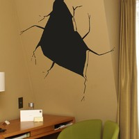 Stranger Things Hole in the Wall Decal #OS_AA386
