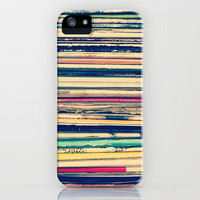 Vinyl  iPhone Case by Laura Ruth  | Society6