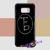 TFB The Front Bottoms Samsung Galaxy S8 Plus Case Planetscase.com