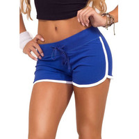 Shorts Workout Fitness