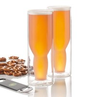 Australian beer glasses at Brookstone. Shop now!