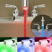 INFMETRY:: Water-Activated LED Neon Tap - Home&Decor