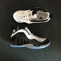Nike Air Foamposite One ¡°Concord¡± Sneakers