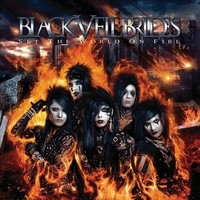 Set the World on Fire - CD