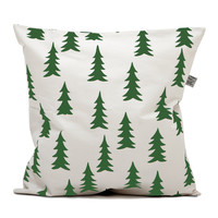 Gran Green Cushion Cover