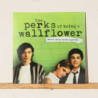 Various Artists - The Perks Of Being A Wallflower Soundtrack LP   Urban Outfitters