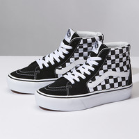 SK8-Hi Platform 2.0 | Shop At Vans