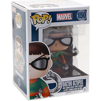 Funko Marvel Pop! Doctor Octopus Vinyl Bobble-Head