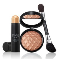 Laura Geller Beauty It's Glow Time Highlighting Collection ($84 Value) | Nordstrom